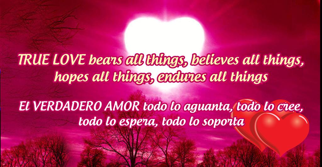 Frases De Amor En Ingles Cortas Traducidas Imagenes12